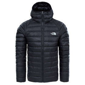 The North Face Trevail Hooded Jacket Men Black